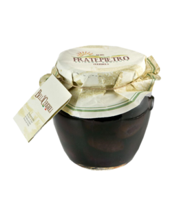 Fratepietro Black Olives GG 580ml