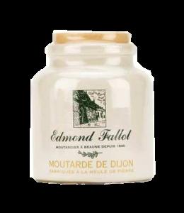 Fallot Dijon Stoneware Jar 250g