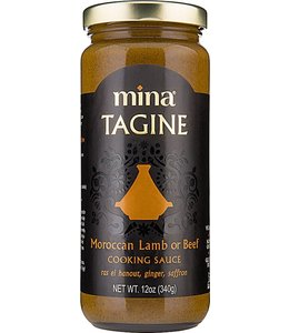 Mina Tagine Lamb