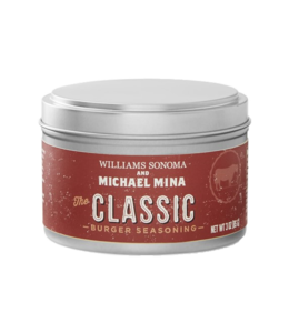Williams Sonoma Michael Mina Classic Burger Seasoning