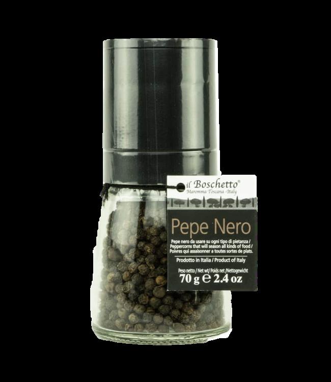 Il Boschetto Black Pepper extra small