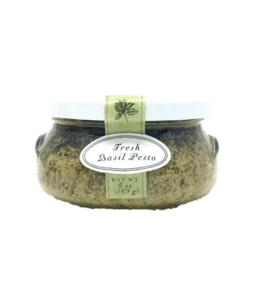 Bella Cucina Fresh Basil Pesto 6 oz.