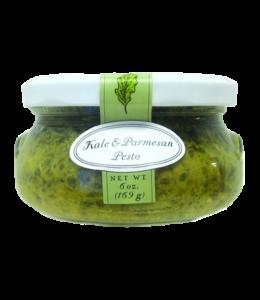 Bella Cucina Kale & Parmesan Pesto 6 oz.