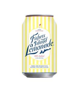 Fishers Island Lemonade 12oz