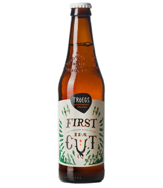 Troegs First Cut IPA