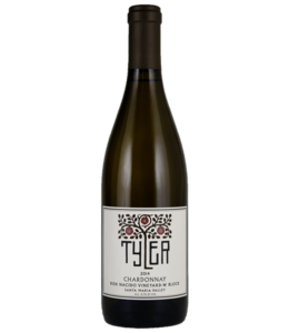 Tyler Bien Nacido Vineyard Block W Chardonnay 2013