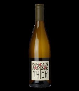 Tyler Santa Barbara County Chardonnay 2013