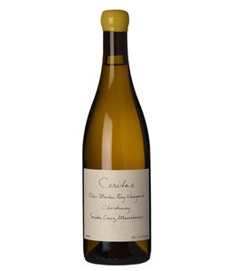 Ceritas Peter Martin Ray Vineyard Chardonnay Santa Cruz Mountains 2017