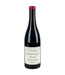 Ceritas Occidental Vineyard Pinot Noir Sonoma Coast 2017