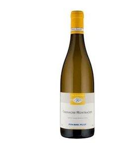 Jean Marc PIllot Chassagne-Montrachet Blanc 2015