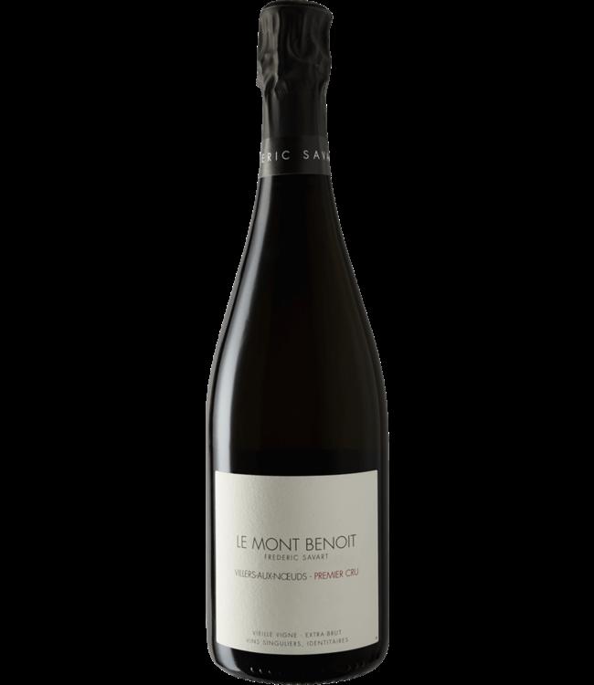 Savart Champagne Mont Benoit 2013