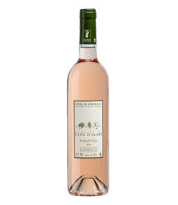 Clos d'Alari Le Grand Clos Rose 2018