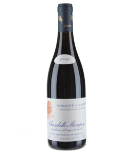 A.F. Gros Chambolle Musigny 2017