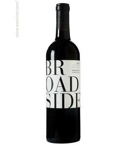 Broadside Margarita Vineyard Cabernet Sauvignon 2016