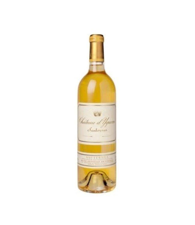 Chateau d'Yquem 1995 375ml half bottle