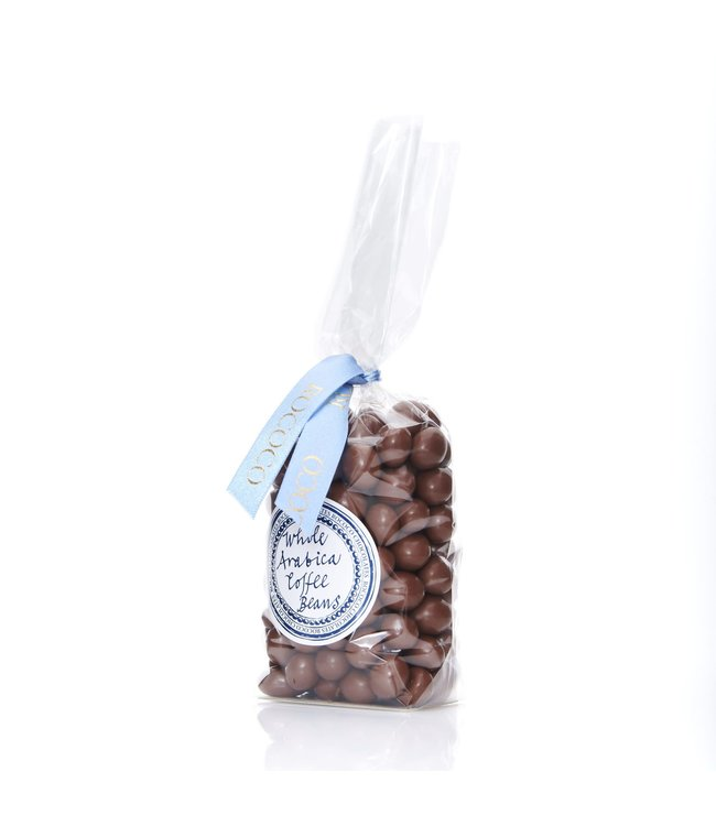 Rococo Christmas Coffee Bean Dark