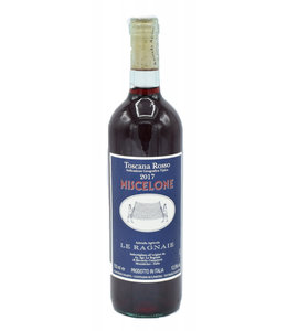 Le Ragnaie IGT Toscana Rosso Miscelone 2018