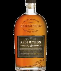 Redemption Bourbon High Rye