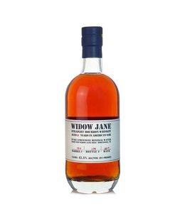 Widow Jane Bourbon 10yr