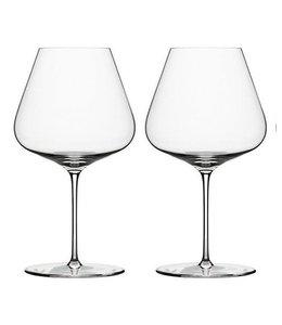 Zalto Burgundy Glass 2-Pack