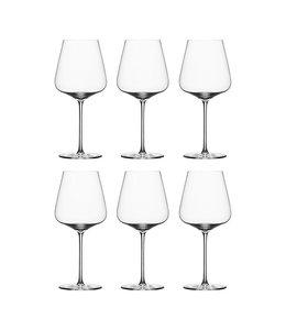 Zalto Bordeaux Glass 6-Pack