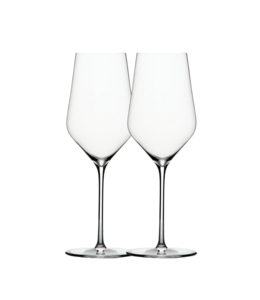 Zalto White Wine Glass 2-Pack