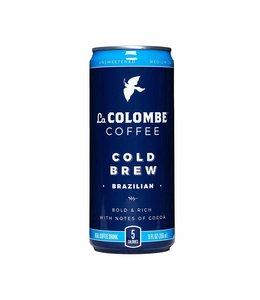 La Colombe Cold Brew Brazilian