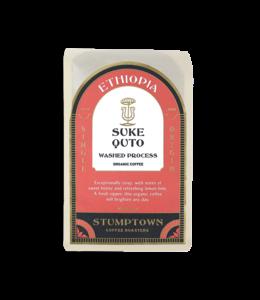 Stumptown Ethopia Suke Quto Washed Process