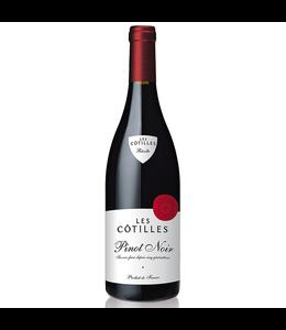 Roux Family Les Cotilles Pinot Noir 2018