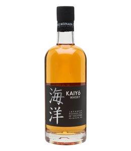 Kaiyo Whisky Mizunara Oak