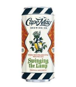 Cape May Swinging Lamp