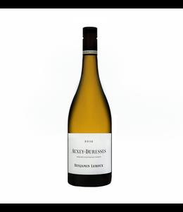 Benjamin Leroux Auxey-Duresses Blanc 2017