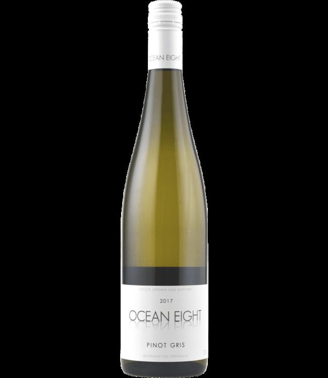 Ocean Eight Pinot Gris 2018