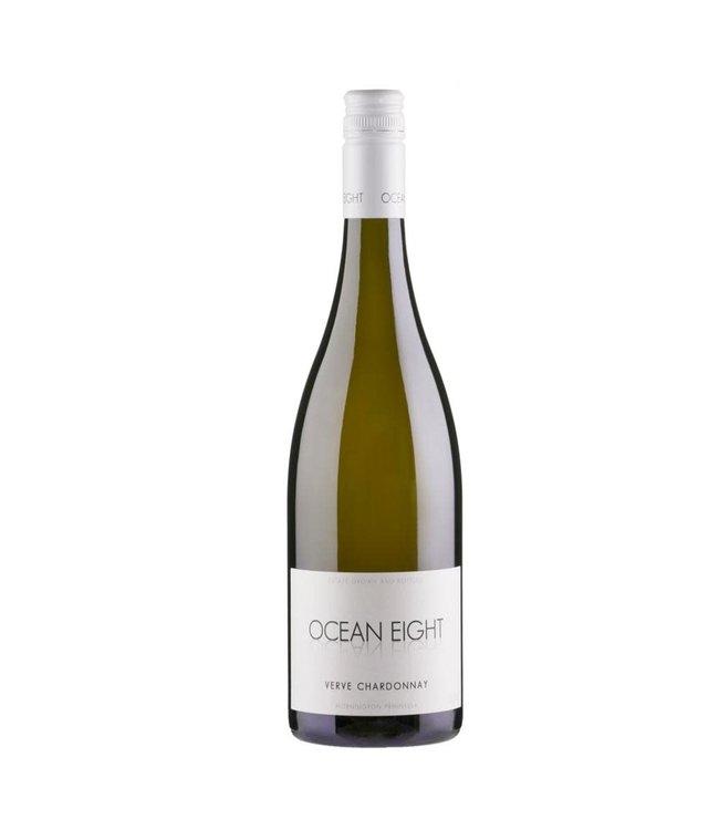 Ocean Eight Verve Chardonnay 2017