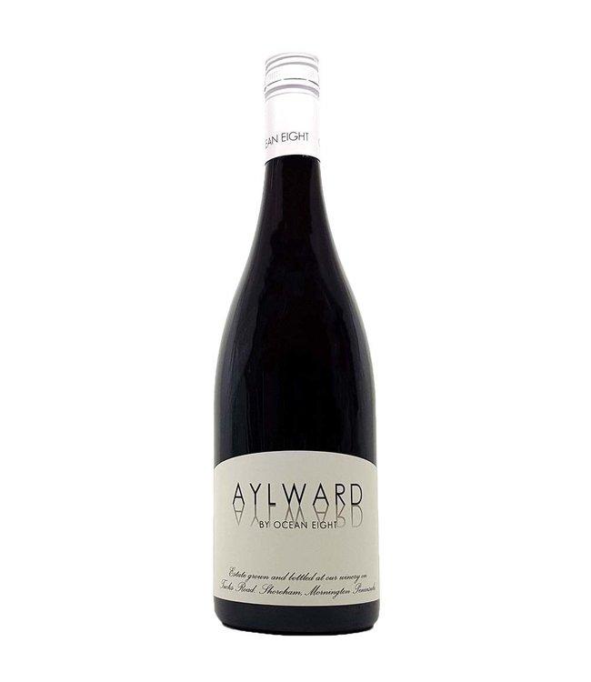 Ocean Eight Aylward Pinot Noir 2015