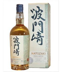 Hatozaki Small Batch Whiskey 750ml