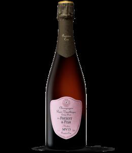 Veuve Fourny Rose Vinotheque 2013