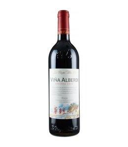 La Rioja Alta Vina Alberdi 2015