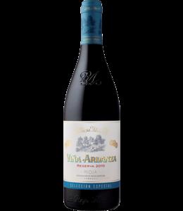 La Rioja Alta Vina Ardanza 2010