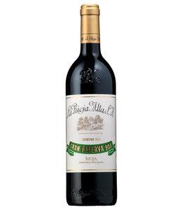 La Rioja Alta Gran Reserva 904-2010