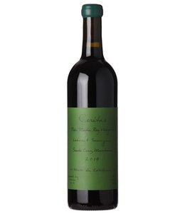 Ceritas Peter Martin Ray Cabernet Sauvignon Santa Cruz Mountains 2016