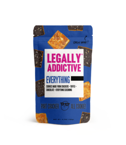 Legally Addictive Everything Small