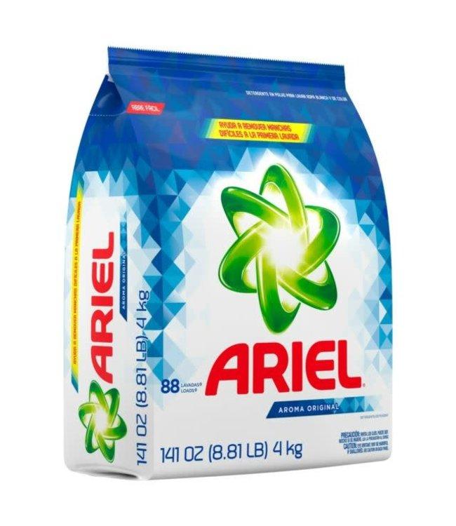 Ariel Laundry Powder Bag - 70oz