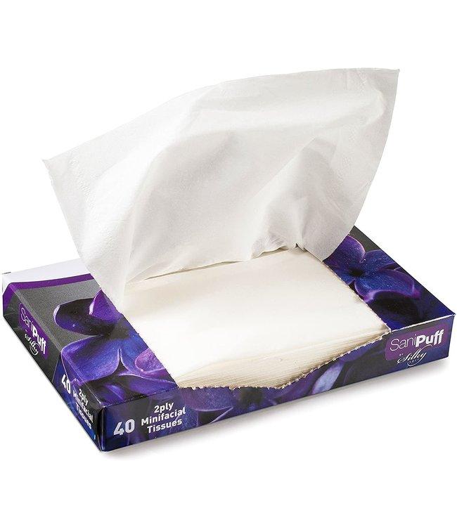 Mini Facial Tissue