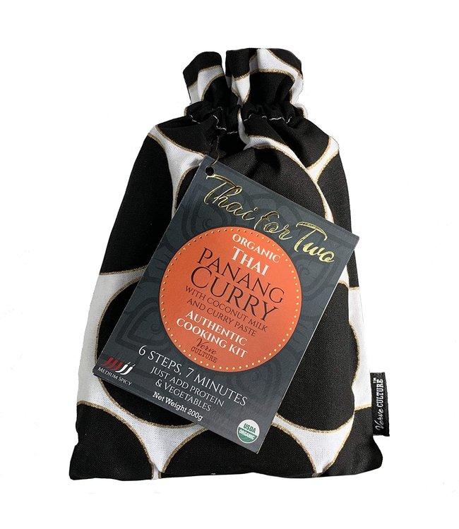 Verve Culture Organic Panang Curry Kit