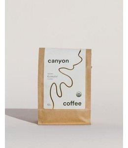 Canyon Coffee Gamatui, Uganda