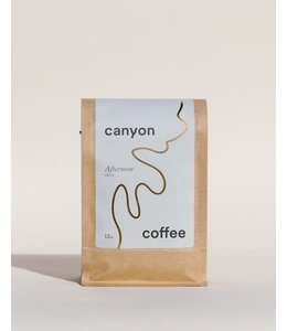 Canyon Coffee Afternoon Decaf