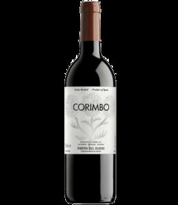 La Horra Corimbo 2015