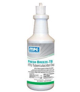 Misco Fresh Breeze TB 32oz – FRT with spray head