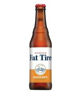 New Belgium Fat Tire White 12oz bottle (6-pack)
